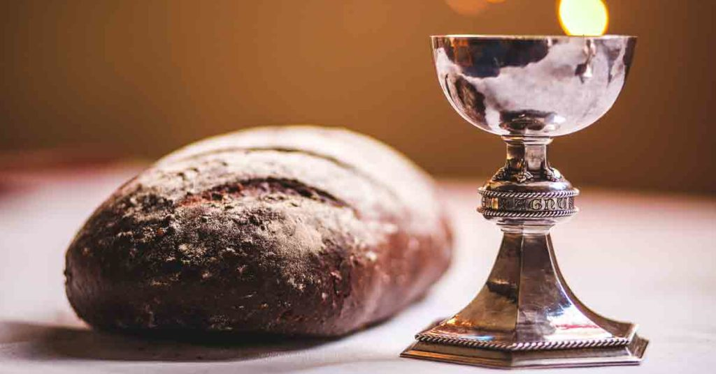 Read Before Lord's Supper